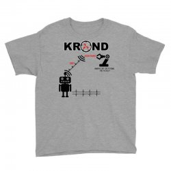 KROND Youth Tee | Artistshot