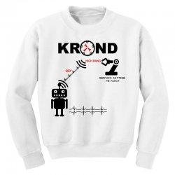 KROND Youth Sweatshirt | Artistshot