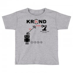 KROND Toddler T-shirt | Artistshot