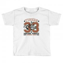 tigers los angeles Toddler T-shirt | Artistshot