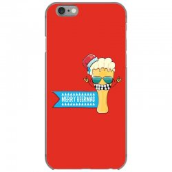 merry beermas iPhone 6/6s Case | Artistshot