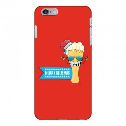 merry beermas iPhone 6 Plus/6s Plus Case | Artistshot