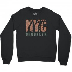 brooklyn 1634 Crewneck Sweatshirt | Artistshot