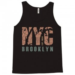 brooklyn 1634 Tank Top | Artistshot