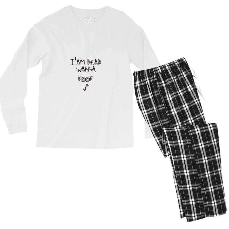 Follow Men's Long Sleeve Pajama Set | Artistshot