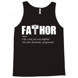 fathor  art Tank Top | Artistshot
