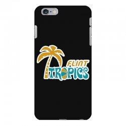 flint tropics retro iPhone 6 Plus/6s Plus Case | Artistshot