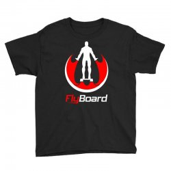 fly board Youth Tee | Artistshot