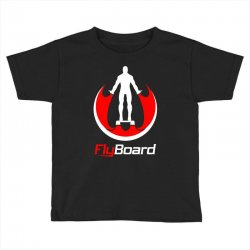 fly board Toddler T-shirt | Artistshot