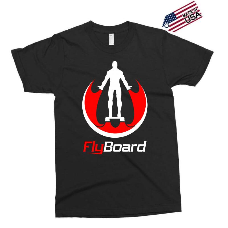 Fly Board Exclusive T-shirt | Artistshot