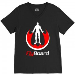 fly board V-Neck Tee | Artistshot