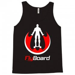 fly board Tank Top | Artistshot