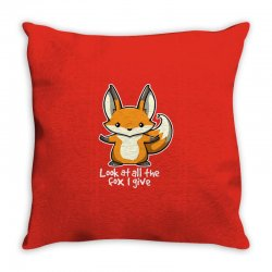 animal art Throw Pillow | Artistshot