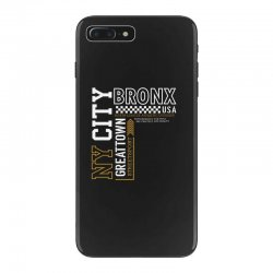 ny city bronx street sport iPhone 7 Plus Case | Artistshot
