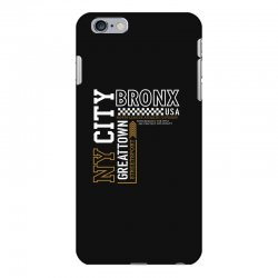 ny city bronx street sport iPhone 6 Plus/6s Plus Case | Artistshot
