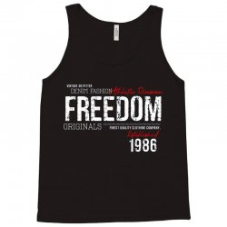 freedom athletic division Tank Top | Artistshot