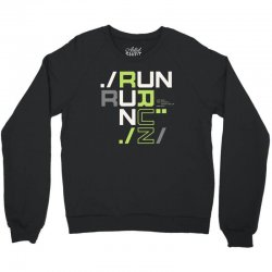 sports run Crewneck Sweatshirt | Artistshot