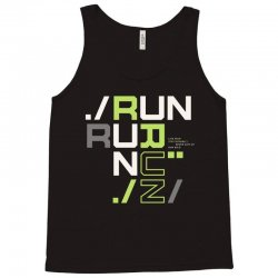 sports run Tank Top | Artistshot