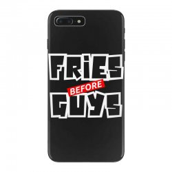 fries before guys iPhone 7 Plus Case | Artistshot
