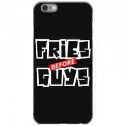 fries before guys iPhone 6/6s Case | Artistshot