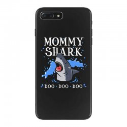 mommy shark iPhone 7 Plus Case | Artistshot