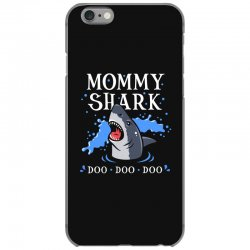 mommy shark iPhone 6/6s Case | Artistshot