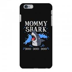 mommy shark iPhone 6 Plus/6s Plus Case | Artistshot