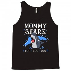 mommy shark Tank Top | Artistshot