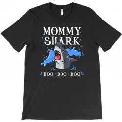 mommy shark T-Shirt | Artistshot