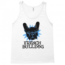 french bulldog Tank Top | Artistshot