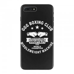 ggg boxing club iPhone 7 Plus Case | Artistshot