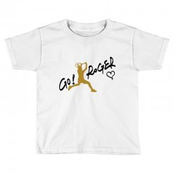 go go man Toddler T-shirt | Artistshot