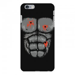 gorilla halloween iPhone 6 Plus/6s Plus Case | Artistshot