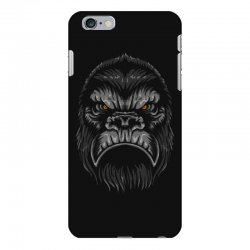 gorilla t shirt iPhone 6 Plus/6s Plus Case | Artistshot