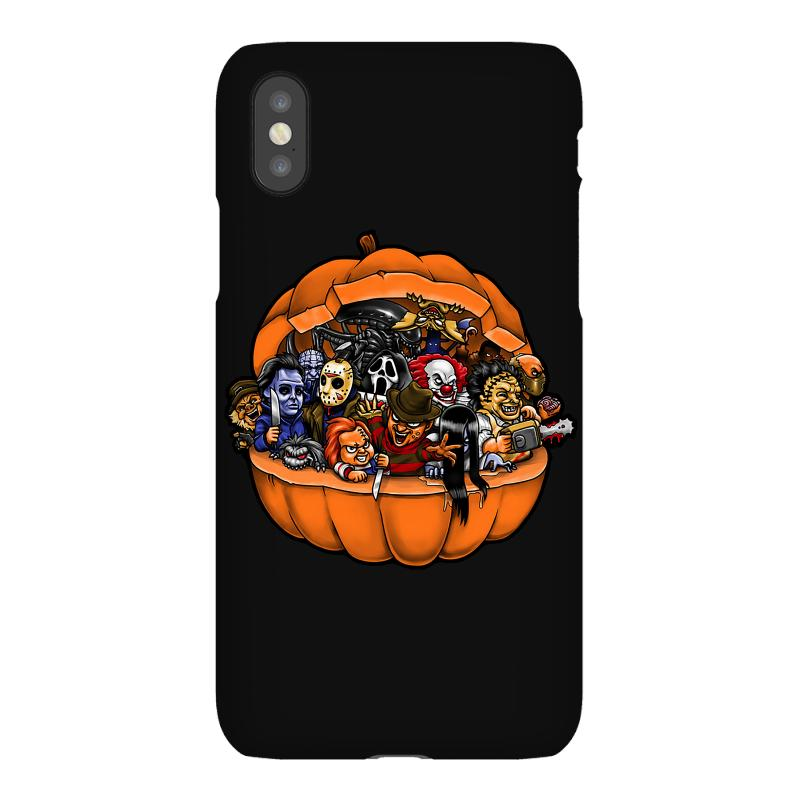Hallowen Iphonex Case | Artistshot