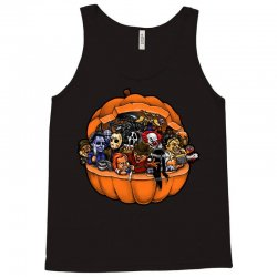 hallowen Tank Top | Artistshot