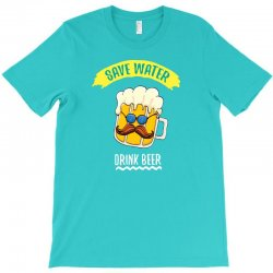 drink funny now T-Shirt | Artistshot