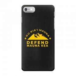 mauna kea iPhone 7 Case | Artistshot