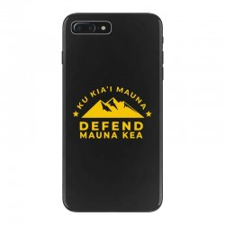 mauna kea iPhone 7 Plus Case | Artistshot
