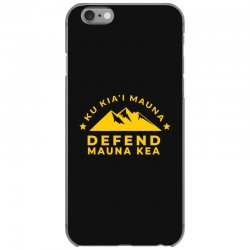 mauna kea iPhone 6/6s Case | Artistshot