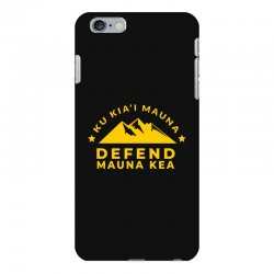 mauna kea iPhone 6 Plus/6s Plus Case | Artistshot