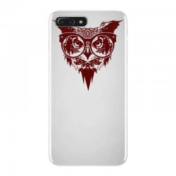 Now You See Mighty Owl iPhone 7 Plus Case | Artistshot