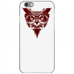 Now You See Mighty Owl iPhone 6/6s Case | Artistshot