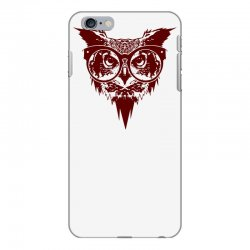 Now You See Mighty Owl iPhone 6 Plus/6s Plus Case | Artistshot