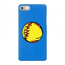 people's republic of burlington softball iPhone 7 Case | Artistshot