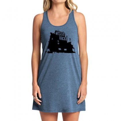 Who's That Shack Tank Dress Designed By Specstore