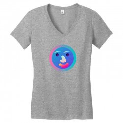 r3as51 Women's V-Neck T-Shirt | Artistshot