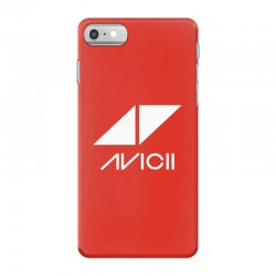 avicii dj music iPhone 7 Case | Artistshot