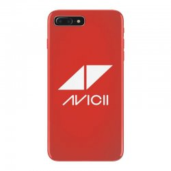 avicii dj music iPhone 7 Plus Case | Artistshot