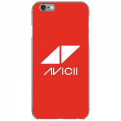 avicii dj music iPhone 6/6s Case | Artistshot